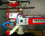 Heavy Duty Metal Cutting Machines