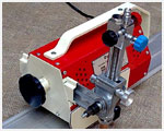 Portable 0xy Fuel Plates Cutting Machine